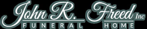 John R  Freed Funeral Home, Inc  • Glenside, PA